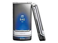 Nokia-Mural-6750-Gray-AT-T-Good