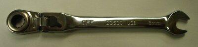 Kobalt 23621 3/8 Locking Flex Ratcheting Wrench Usa
