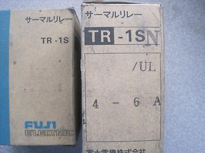 Fuji Tr-1sn/ul Overload
