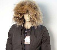 Woolrich arctic parka luxury unterschied