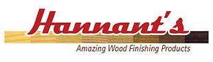 Hannnants Amazing Wood Finishes
