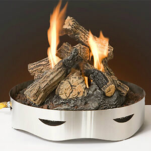 How to Buy a Gas Fire on eBay
