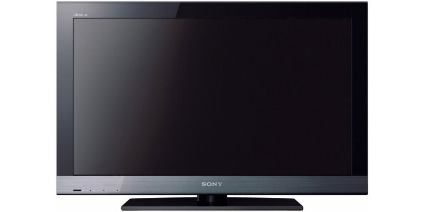 How to Install an LCD TV