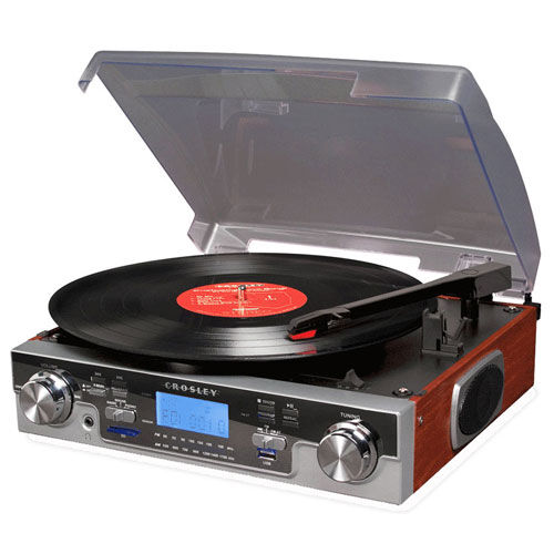 What to Consider When Buying a Record Turntable