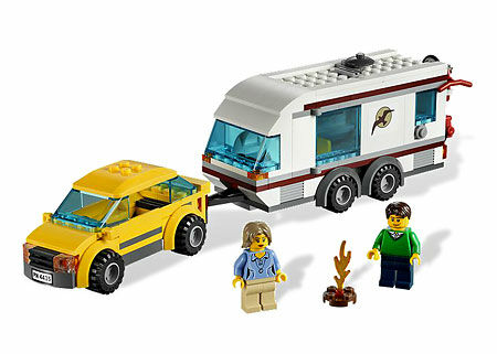 Lego Town Buying Guide