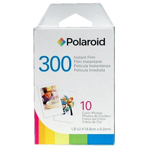 Polaroid Film Buying Guide