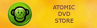 Atomic DVD Store