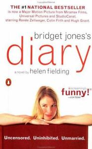 Bridget-Joness-Diary-by-Helen-Fielding-2001-Paperback-Movie-Tie-In