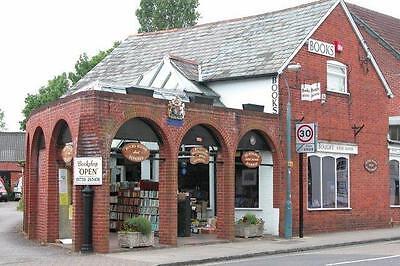 The Petersfield Bookshop