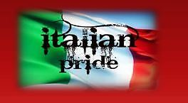 Italian Pride and More