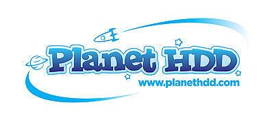 PlanetHDD