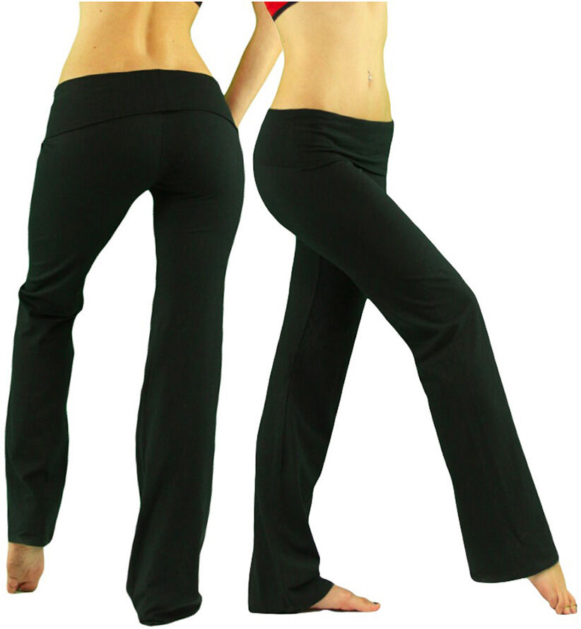 How to Accessorize Yoga Pants | eBay