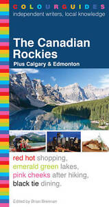 Terry-Inigo-Jones-Canadian-Rockies-Colourguide-Colourguide-Travel-Series-Book