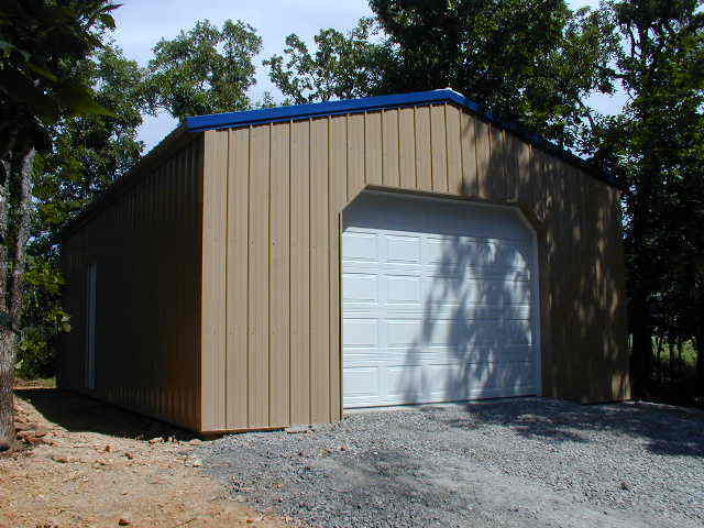 POLE BARN 24X36x14 GARAGE FULL MATERIAL LIST BUILDING PLAN- E-FILE PDF OR WORD