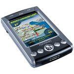 Navman PiN 300 Automotive GPS Receiver