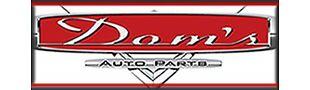 DOM'S AUTO