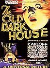 The Old Dark House (DVD, 1999)