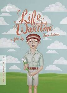 Life During Wartime (The Criterion Collection) New DVD! Ships Fast!