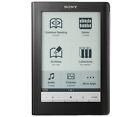 Sony Touch Edition PRS-600 512MB, 15,2 cm (6 Zoll) - Schwarz