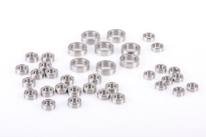 Traxxas-1-16-Slash-VXL-4WD-Ceramic-Ball-Bearings