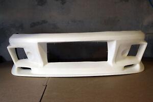 DO LUCK NISSAN R33 GTS SKYLINE FRONT BUMPER SPOILER BODY KITS ECR33 RB25