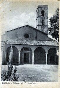034-GALLESE-VT-Chiesa-di-S-FAMIANO-034-Anni-50
