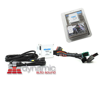 Usa Spec Pa11-ford2 Ipod/iphone Ford Radio Car Kit Adapter Pa11ford2 Module
