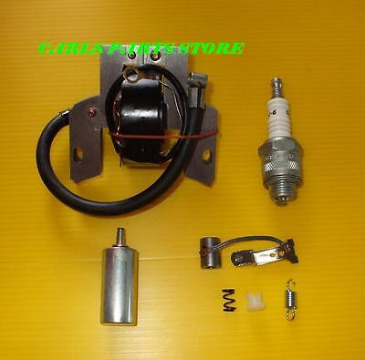 Briggs & Stratton Coil Ignition Kit 2.5hp 2 1/2hp 2-1/2hp Engines