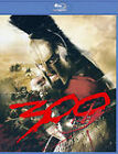 300 (Blu-ray Disc, 2011, With Green Lantern Movie Cash)