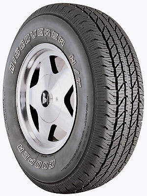 4 265 70 17 Cooper Ht Tires 10ply 70r17 R17 70r