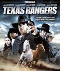 Texas Rangers (Blu-ray Disc, 2011)