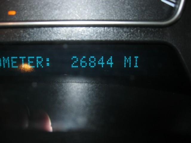 Image 3 of 4X4 4dr Dena SUV 5.3L…