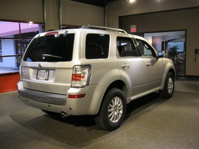 Image 2 of FWD 4dr I4 P SUV 2.5L…