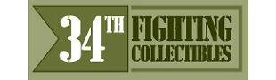 34th Fighting Collectibles