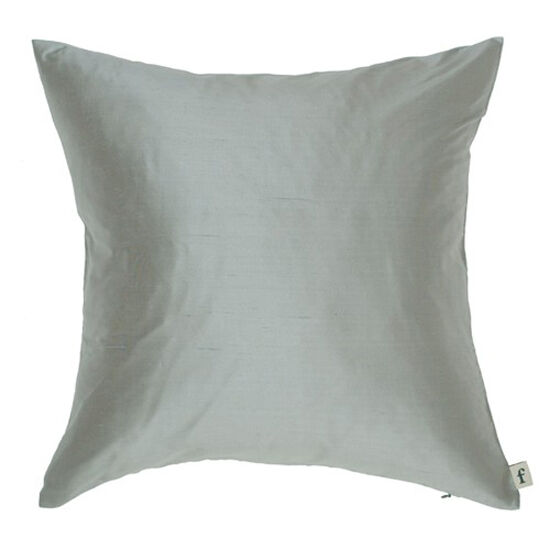 Faux Silk Cushion Cover Buying Guide