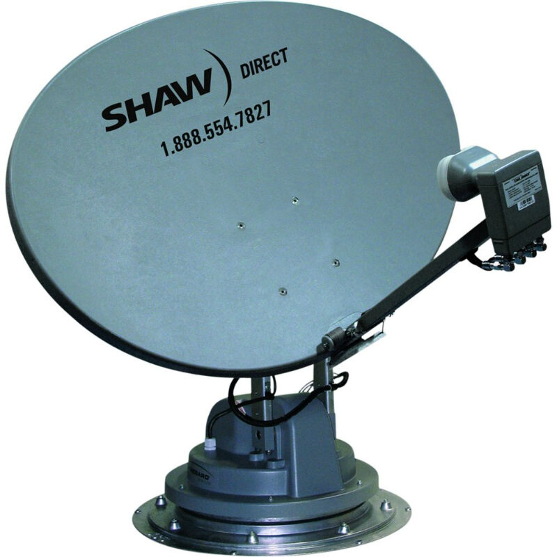 How to Buy a New Satellite Dish