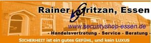 Securityshop-Essen Gritzan