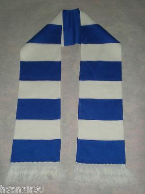 Birmingham City Football Club Scarf