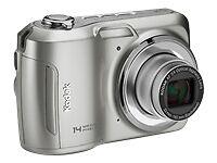 Kodak-EASYSHARE-C195-Digital-Camera-Silver-BRAND-NEW