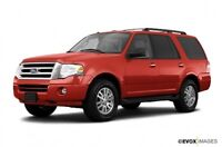 Guide to the 2011 Ford Expedition