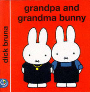Grandpa-and-Grandma-Bunny-Miffys-Library-GOOD-Book