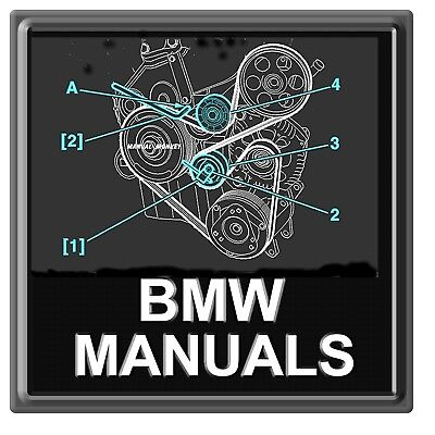 BMW Workshop Manual X5 X3 E53 E70 E83  Service Repair