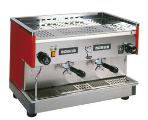 New-Commercial-2-Group-Bezzera-Coffee-Machine-BC2PBEAN