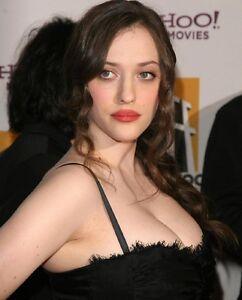 kat dennings sexy thor amp 2 broke girls actress hot busty