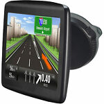 TomTom VIA 1500TM Automotive GPS Receiver
