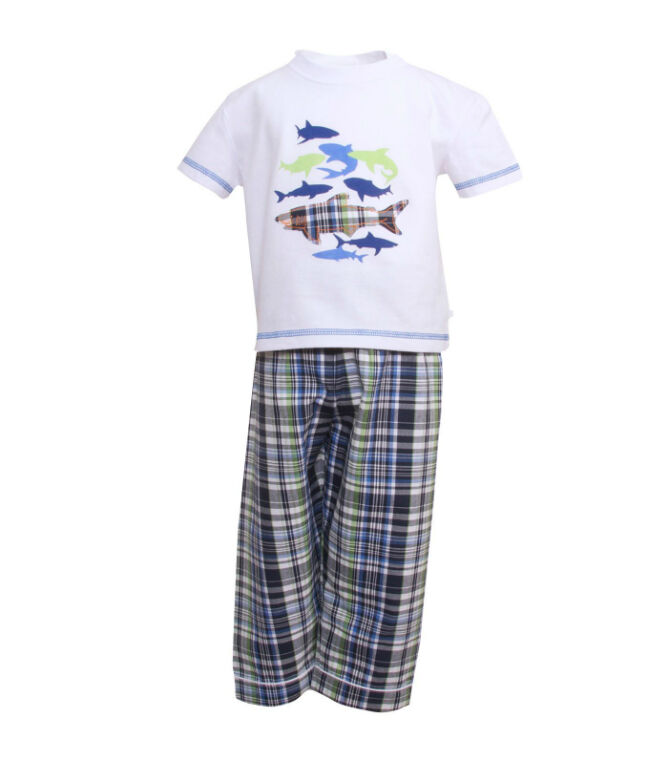 The Complete Guide to Buying Boys' Pyjama Sets