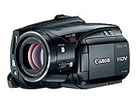 Canon-Vixia-HV40-Camcorder-TONS-of-Extras-and-Lenses