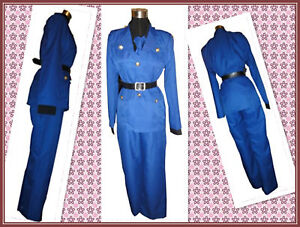 Axis-Powers-Hetalia-APH-Italy-Cosplay-Costume-New