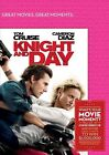 Knight and Day (DVD, 2011, Canadian; French)