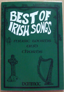 Best-of-Irish-Songs-Words-and-Chords